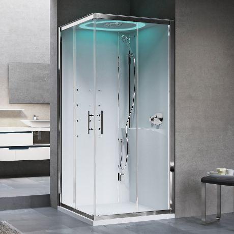 Doccia sauna novellini duylinh for - Cabine de douche sauna ...
